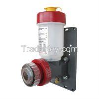 Multi-point Oil Lubricator - Titan Oiler