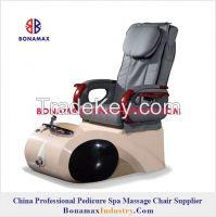 Wholesale Spa Pedicure Massage Chair China Supplier