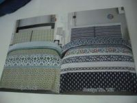 BEDDING SET COMFORTER