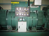 Leroy Generator End Rated 3200 kW