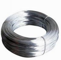 Factory Hot Dipped Galvanized Iron Wire | Electro Plant | Building Material | Discounted Price