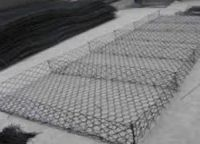 Welded Gabion Box Hexagonal | Stone Retaining Wall Reno Mattress | Cage Gabion Mattress