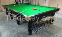 Billiards and Snooker Tables