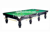 Imported Snooker Tables