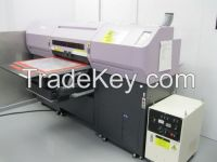 Mimaki 2016 UJF 605C FlatBed UV InkJet Printer
