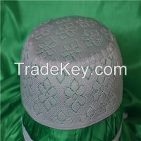 Embroidery Hat/ Muslim