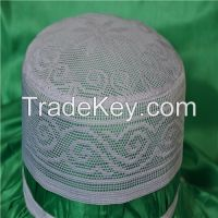 Embroidery Hat/ Muslim Prayer Cap