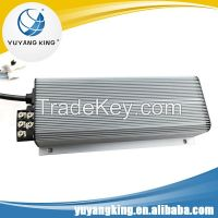 120V brushless dc motor controller e-bike controller with bluetooth