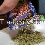 Third Gen Scooby Snax Herbal Incense Potpourri Spice