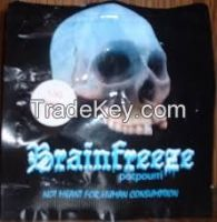 Brain Freeze Herbal Incense Spice