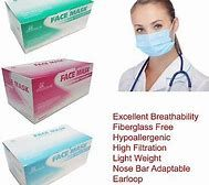N95 Surgical Face Mask Available