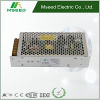 S-150 with Good Quality industrial model dual output Switch mode power supply 5v 12v 24v