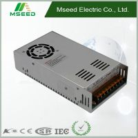 industrial S-350 Switch Mode Power Supply china manufauturer rosh approved