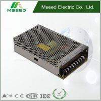 Hot SaleS-200 with Good Quality Led 18v ac dc dual output Switch mode power supply