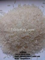 Vietnam Round Japonica white rice