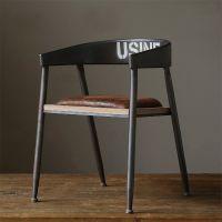 Usine Style Chair