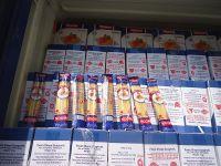 Hard Wheat Flour pasta Nooma 200 Gm Brand