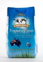 Kings Kuma Full cream milk powder 1Kg