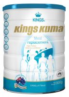 Kings Kuma Meal Replacement Formula