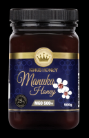 Kings Manuka honey MGO 500, 500g , Active 15+