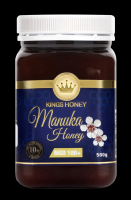 KIngs Manuka honey MGO 100, Active 5+, 500g