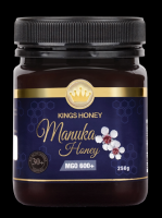 Kings Manuka honey MGO 600, 250g , Active 16+