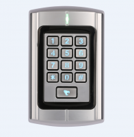 RFID Access Control Reader With Keypad Access Control System Door Entry Time Attendance Reader