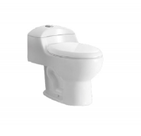 One Piece New Commode