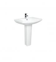 Ceramic Stand Pedestal Basin New Style
