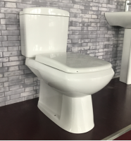 Latest Model Two Piece Commode