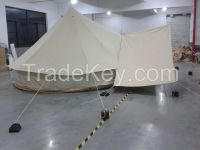 7M ultimate bell tent