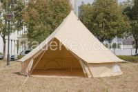 3M outdoor camping luxury bell tent