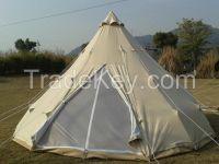 7M teepee tent