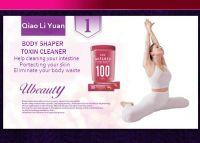 Qiao Li Yuan Plant Fruits Vegetable Enzyme Powder Beauty Skin Health Care