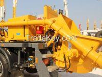 China Minrui 37m/39m Concrete Pump Truck