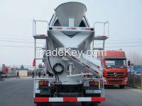 6m3, 8m3, 9m3, 10m3, 12m3, 14m3, 16m3 Minrui Concrete Mixer Truck