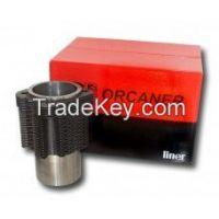 Deutz KHD Cylinder Liner