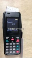 AM-5510 Handhold POS Terminal  for Card or Cash Payment