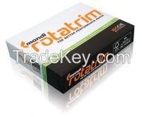 Rotatrim Paper