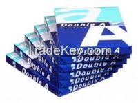 100% Wooden Pulp Office Double A White A4 Copy