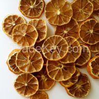 Dried Lemon Whole