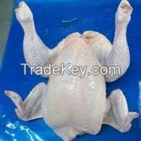 Halal certified Chicken and chicken parts