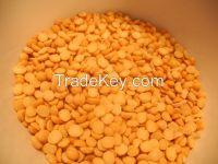 Green Lentils HPS Quality Dry Green / Red Lentils