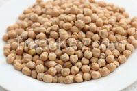 Chick Peas 40 / 42 for Nigeria