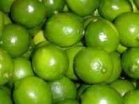 Lemon and lime