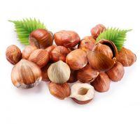 100% Hazelnuts