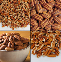 Top Quality Pecan Nuts For Sale