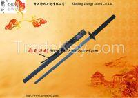 cosplay movie ninja carbon steel sword