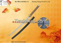 cartoon & anime sword Inuyasha cosplay show steel sword