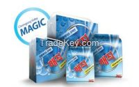 Magic powder Detergent